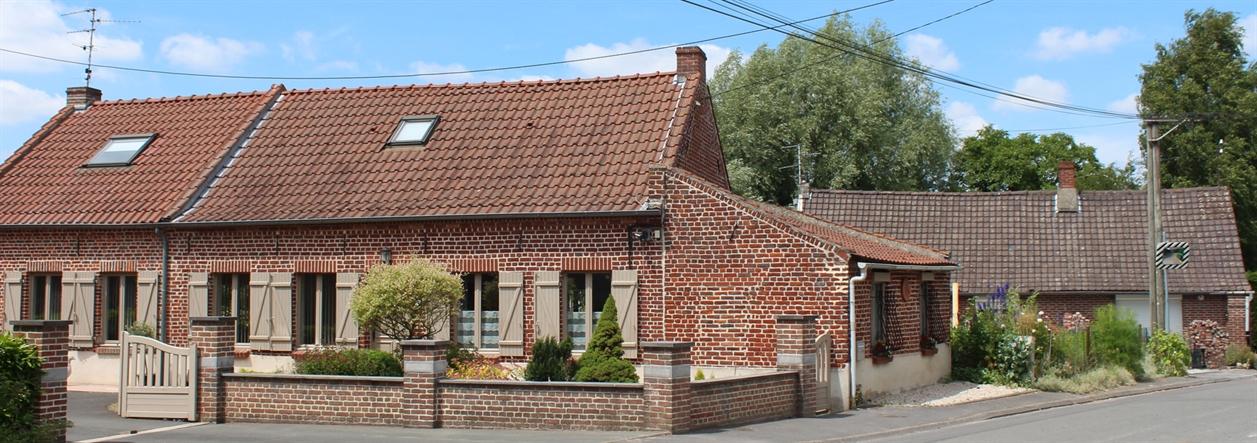 Cappelle en p v le for Meilleure exposition pour une maison