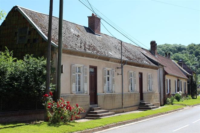 Fieffes montrelet - Photos maisons anciennes ...